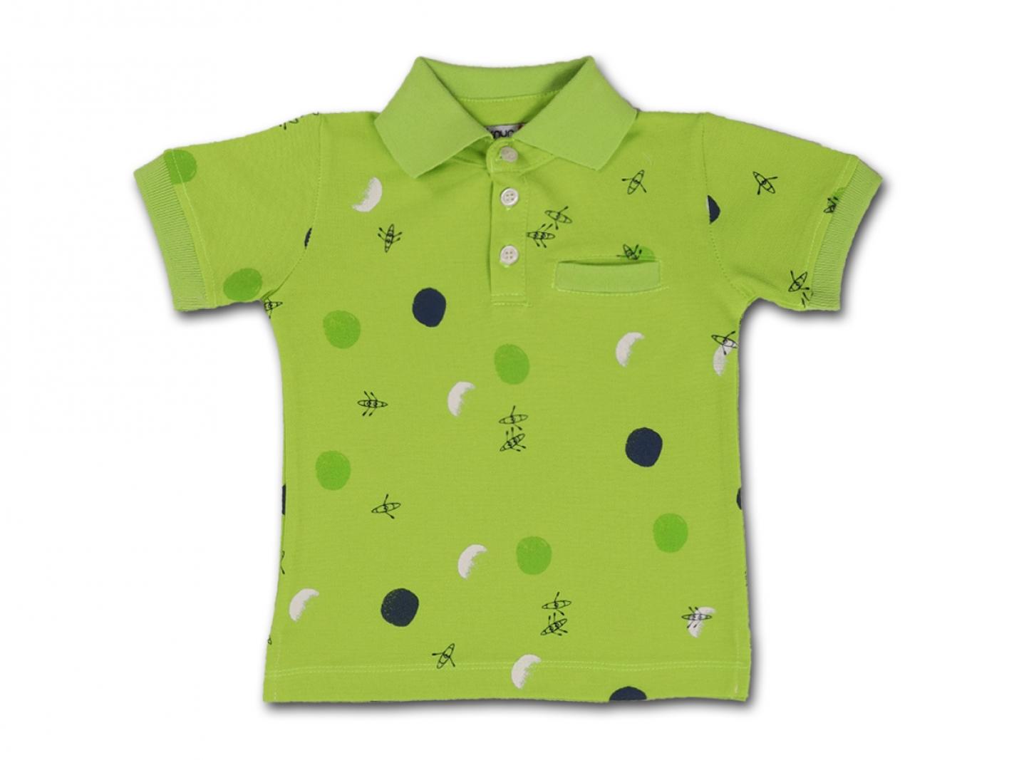 Fıstık Yeşili