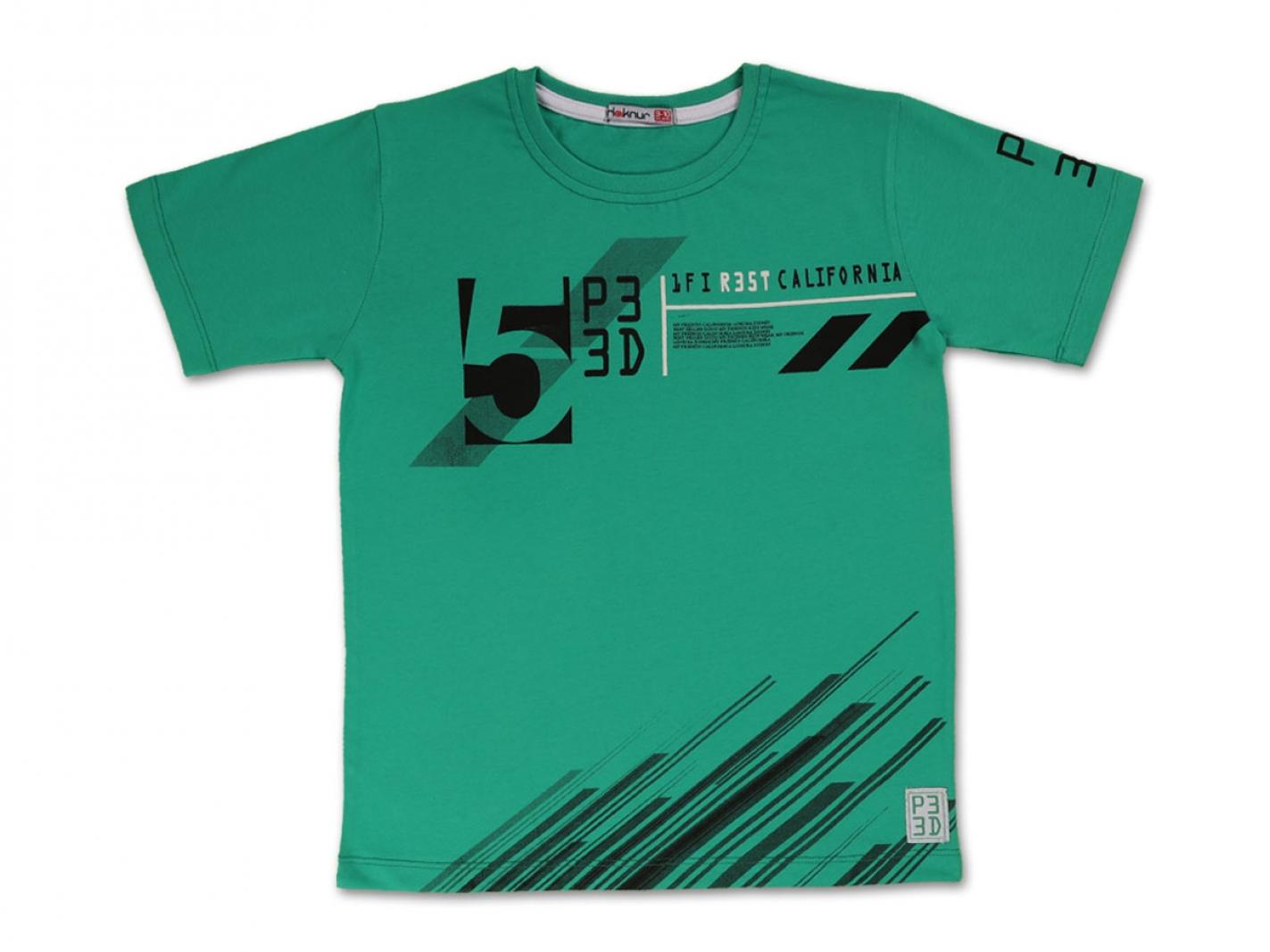 Benetton Yeşil